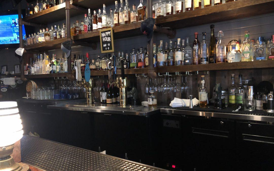 Best Bars in Savannah, GA