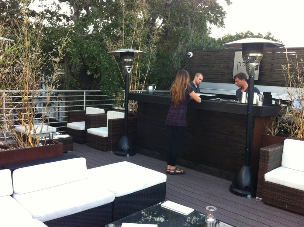 Best Bars in Savannah
