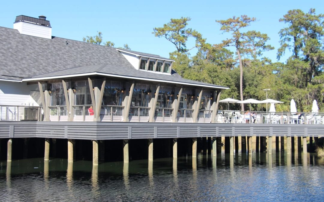 The Landings Club in Savannah, GA Officially Opens Signature Clubhouse