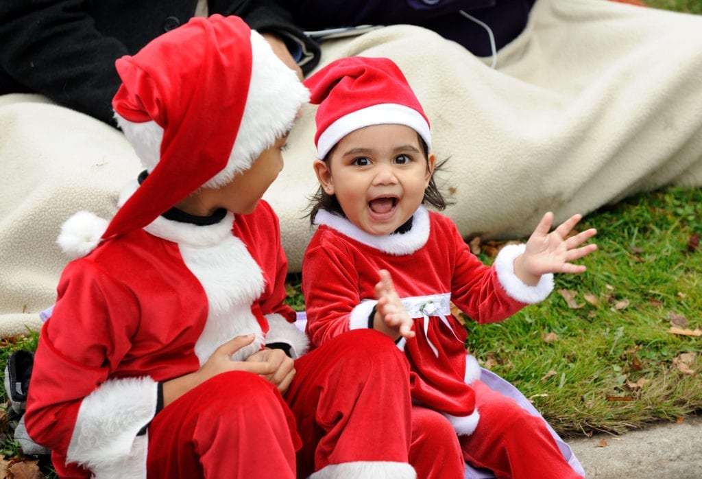 Christmas on Skidaway