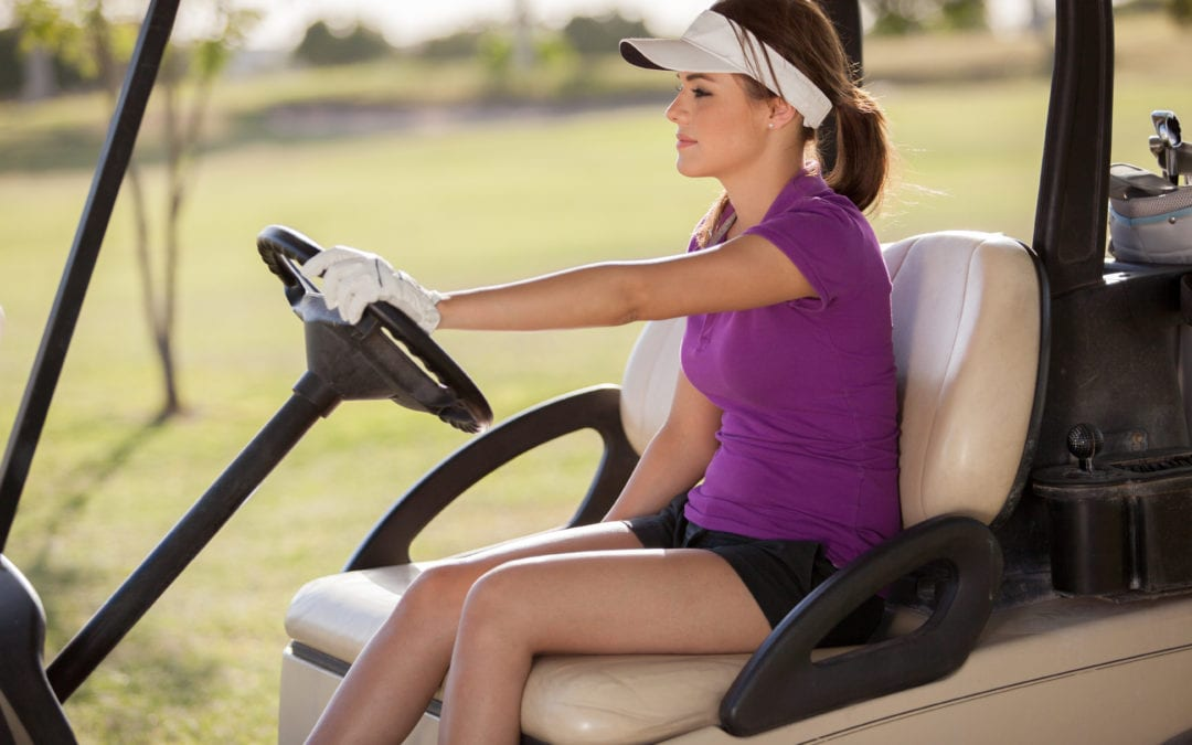 Things to do on Skidaway Island Golf Cart