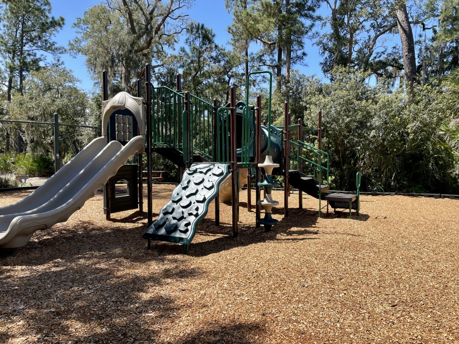 Playground at South Harbor