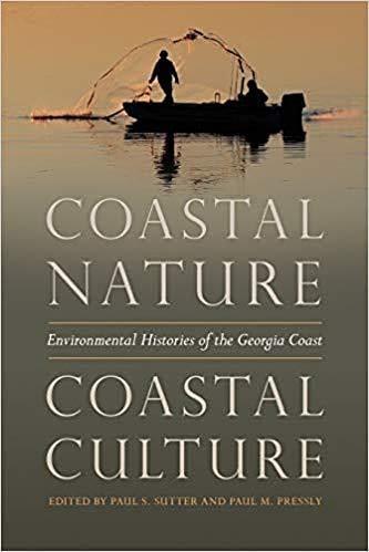 Virtual Lecture Series: Conversations on Georgia's Environmental Histories